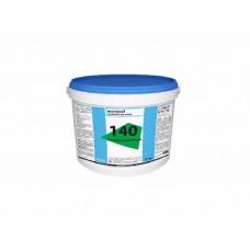 Двухкомпонентный клей полиуретановый 140 Euromix PU Extra