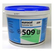 Морозоустойчивый влажный клей 509 Eurostar Tex