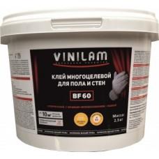 Клей водно-дисперсионный Vinilam BF60 (2,5 кг)